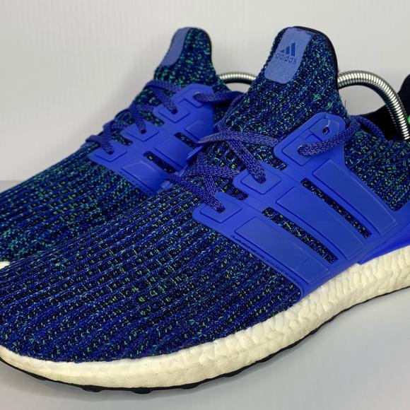 adidas Shoes   Adidas Ultra Boost 4 Hi